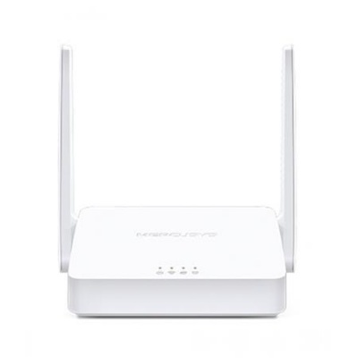 "Router, Wi-Fi, 300 Mbps, MERCUSYS ""MW301R"""